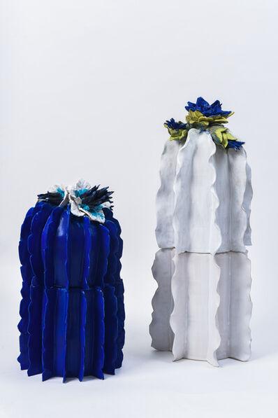 Karin Zur, 'Small Totem', 2019