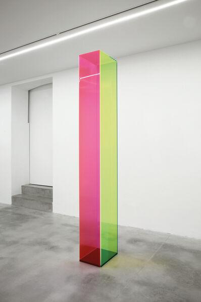 Regine Schumann, 'Tower Otterndorf', 2014