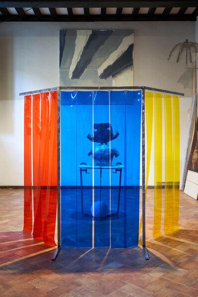 Alessandro Di Lorenzo, 'Senza titolo (altare)', 2020