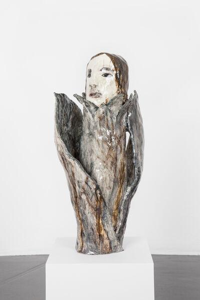 Klara Kristalova, 'Master', 2018