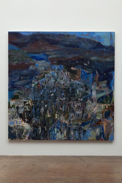 Joshua Hagler, 'Cathedral', 2021