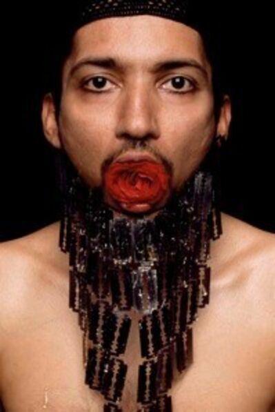 Abdullah  M. I. Syed, 'I am Fun-DADA-men-talist'