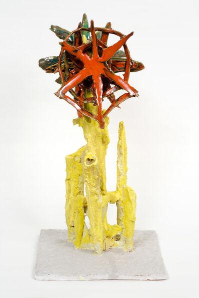 Paul Swenbeck, 'Porifera III', 2015