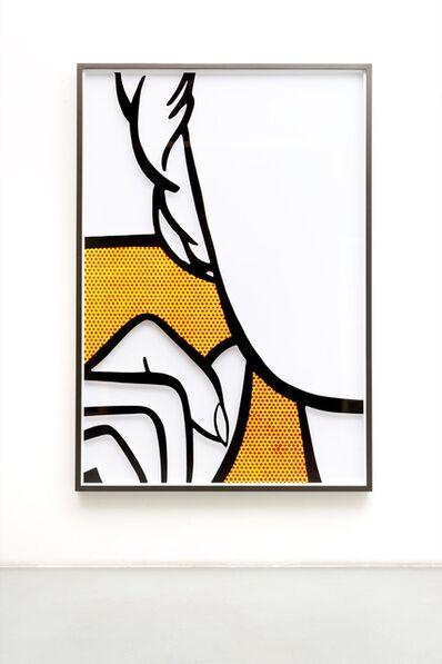 Jose Dávila, 'Untitled (Nurse) II', 2019