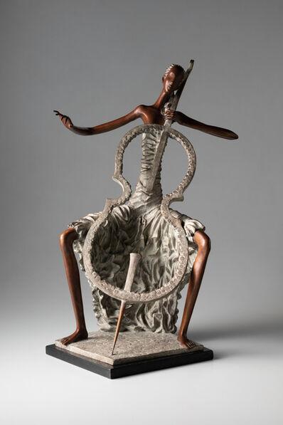 Zhang Hua 章華, 'Movement 樂章', 2009