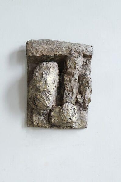 Hans Josephsohn, 'Sans titre Relief ', 1998