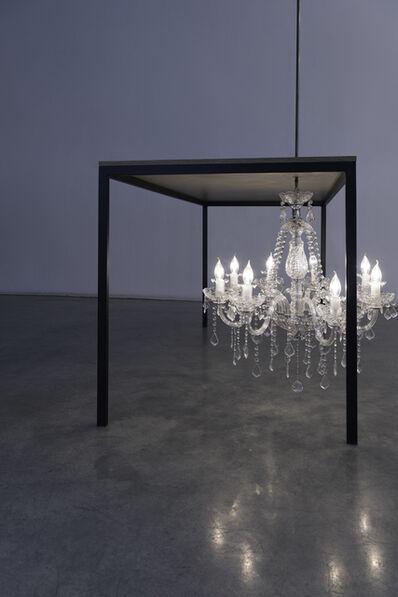 Valentin Ruhry, 'Salon', 2018