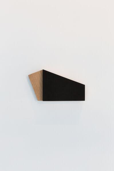 Joel Shapiro, 'Untitled', 1979-1980