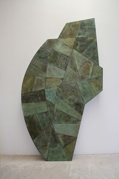 Catherine Lee, 'Copper Clad', 2008