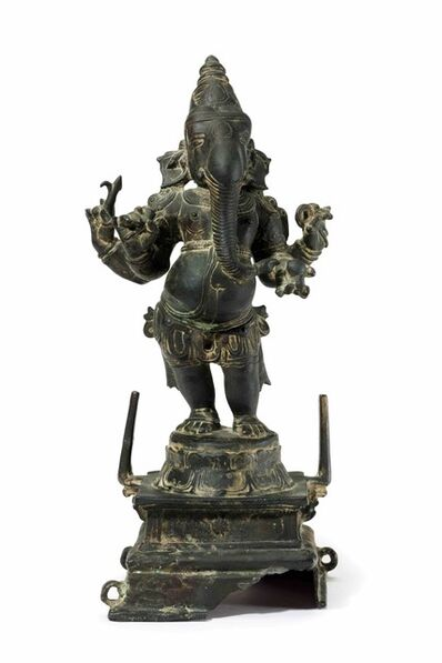 Unknown Indian, 'Ganesh', Ca. 1200