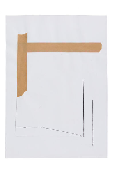 Bernd Lohaus, 'Untitled', ca. 1990