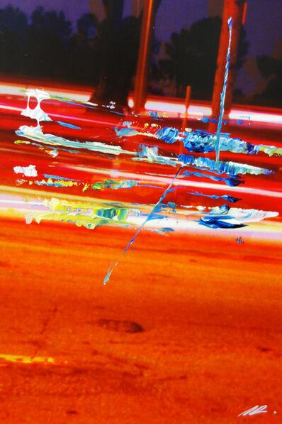 Pete Kasprzak, 'Freeway Shots #1', 2015