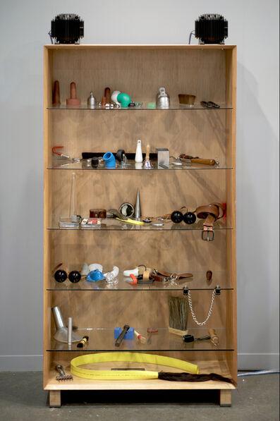 Daniel Neumann, 'Cabinet', 2020