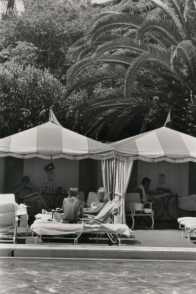 Joel Meyerowitz, 'Beverly Hills California', 1969