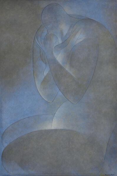Ricardo Martinez, 'Maternidad', 1991
