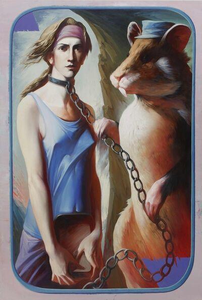 Egor Koshelev, 'Captive', 2014