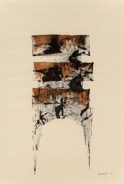 Lynn Chadwick, 'Untitled', 1962