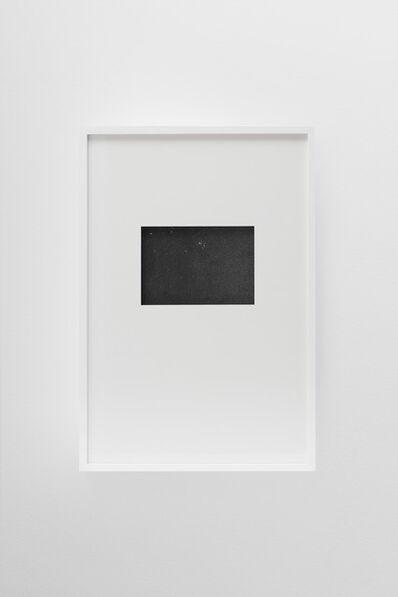 Maria Elisabetta Novello, 'Notturni II', 2018