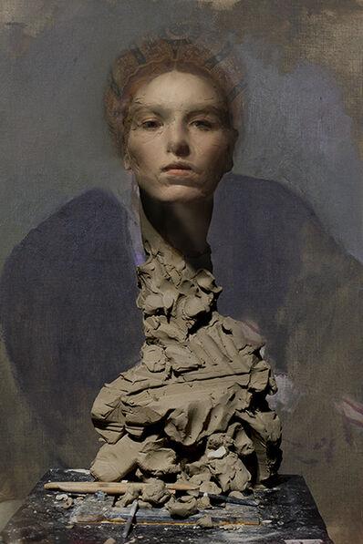 Patrick Villas, 'Lucie', 2020
