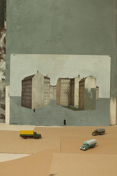 Paolo Ventura, 'Still life 3', 2017
