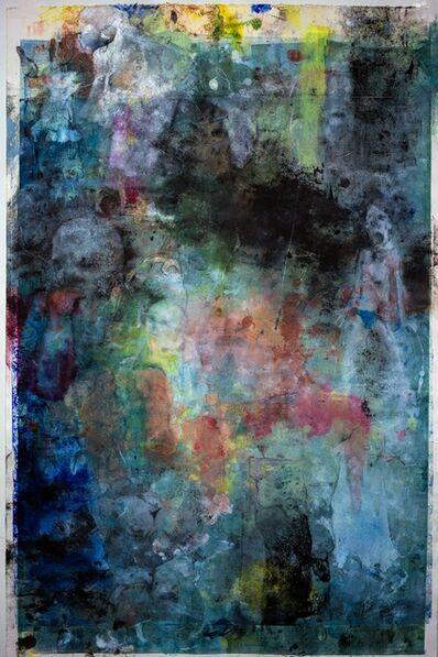 Sabina Klein, 'The Contemplation', 2015