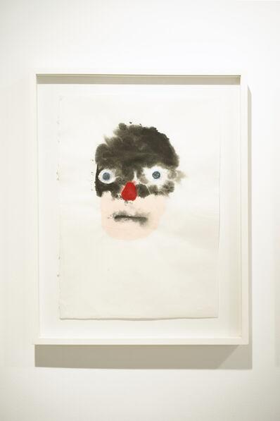 Todd Norsten, 'Untitled (Biker)', 2007