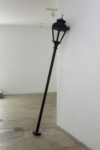 Fiona Connor, 'Object No. 4, Bare Use (lamp)', 2013