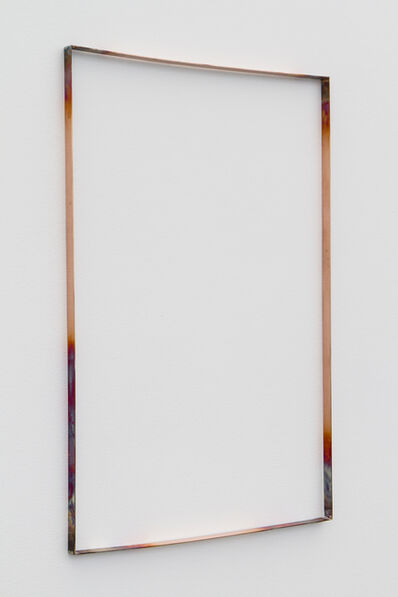 Nina Canell, 'Free-Space Path Loss No. 3 ', 2014