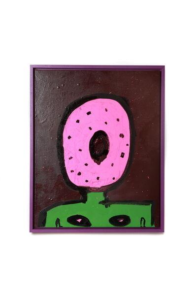 James Ostrer, 'Being a Donut Head', 2019