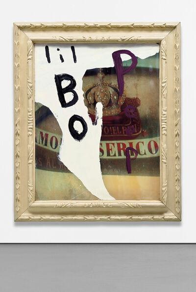 Julian Schnabel, 'Little Bo Peep', 2003