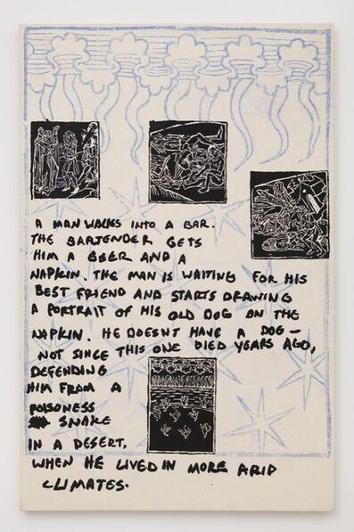 Patrick Groth, 'Bar (2)', 2015