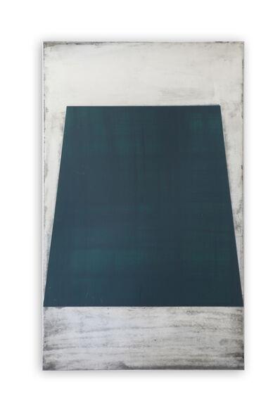 Cris Gianakos, 'Mastaba XXXXIV', 1991