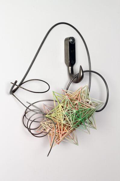 Frank Stella, 'K.109', 2006