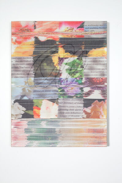 Margo Wolowiec, 'Two Sides ', 2017