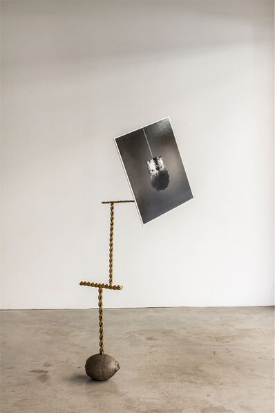 Luis Gispert, 'Narrowcaster', 2014