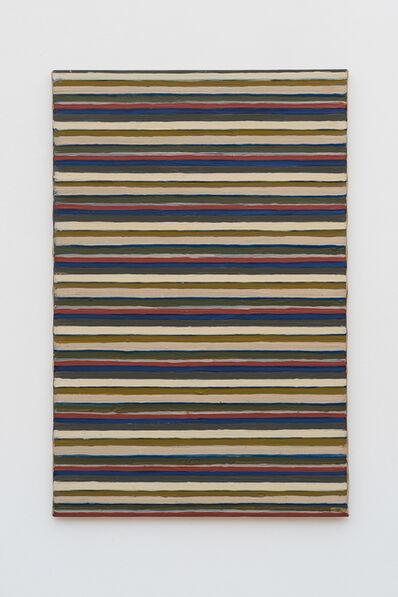 Masaaki Yamada, 'Work C.126', 1962