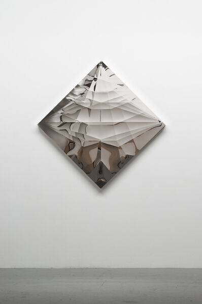 Yusuke Komuta, 'Plane_Hang glidertypeⅠ', 2013