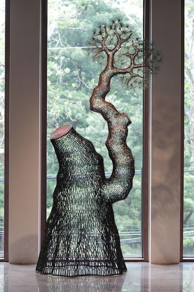 Lee Gil Rae, 'Pine Tree2018-2', 2018