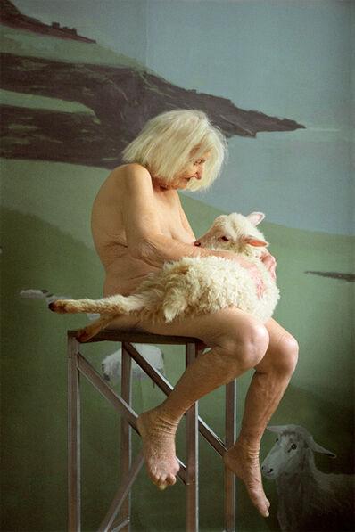 Tatiana Antoshina, 'Dolly', 2004