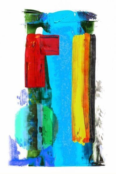 Jeff Robb, 'Pure Color', ca. 2020