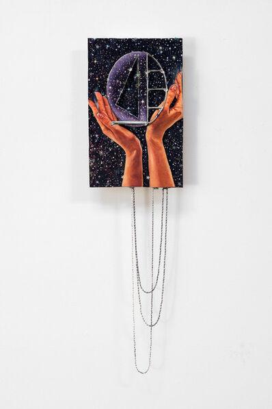 Sarah Cromarty, 'Star Toucher', 2016