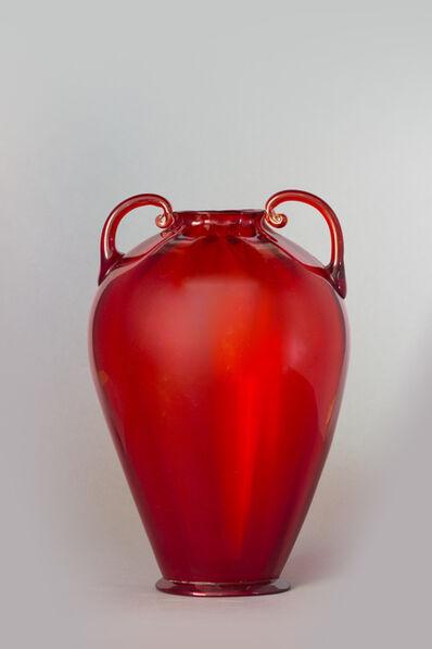 Vittorio Zecchin, 'Vase', ca. 1925
