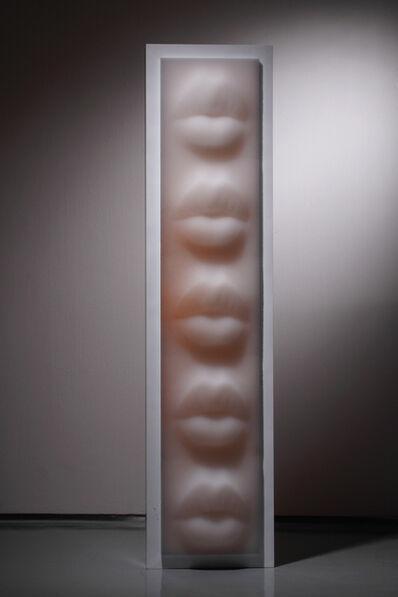 Sang-Sik Hong, 'Five Mouth-Or (2/5)', 2014
