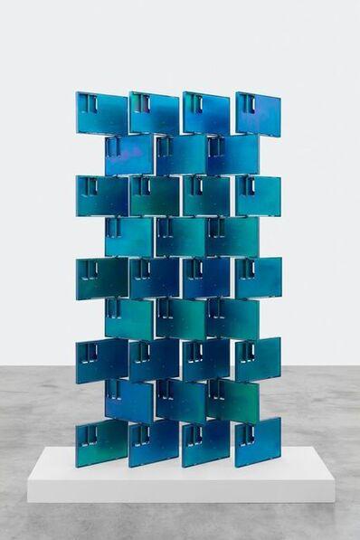 Mark Hagen, 'Homage to Sapphic Modernity', 2017