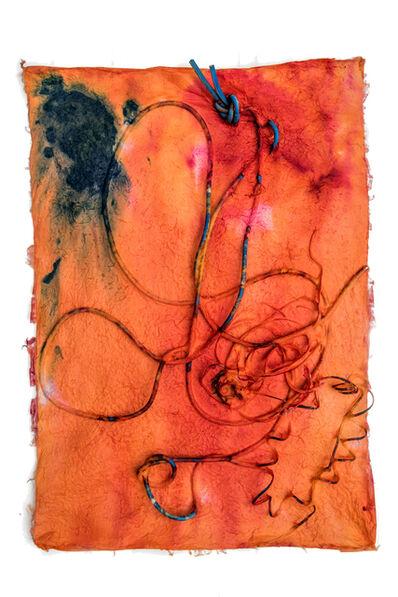 Jessica Stockholder, 'Untitled (Kathmandu Residency 059)', 2019