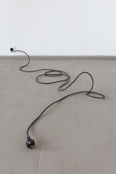 Ignas Krunglevičius, 'Zero echo', 2015