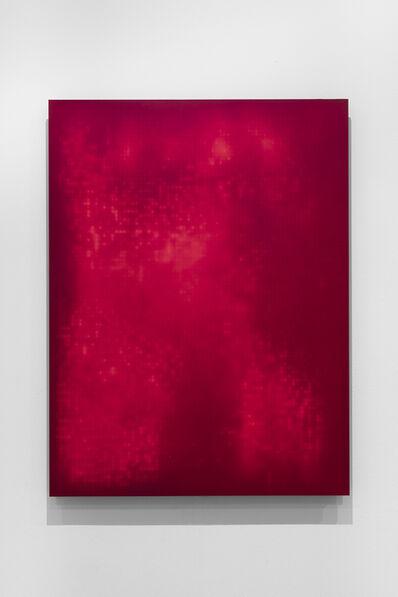 United Visual Artists, 'Flux Painting II', 2017