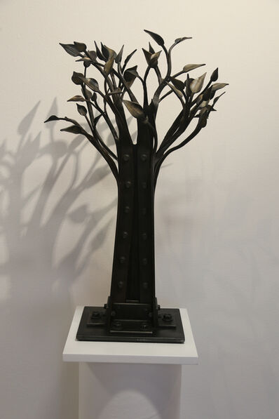 Charlie Spademan, 'Tree of Life', 2019