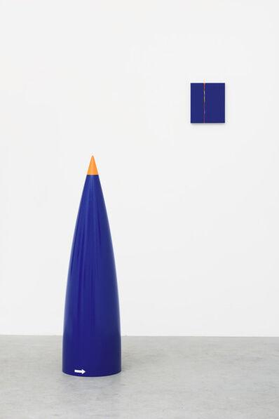 Bart Stolle, 'Detoxification + Rocket Trail', 2015