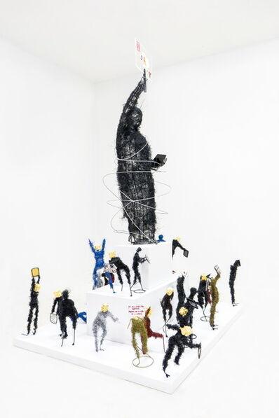 Olarinde Ayanfeoluwa, 'I Was There', 2020